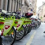 300 bringával és új gyűjtőpontokkal bővült a Bubi