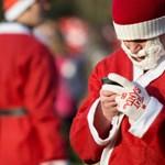 A legjobb appok a karácsonyi őrülethez
