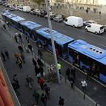 Meccset játszik a Vidi, átszervezték a metrópótlást is