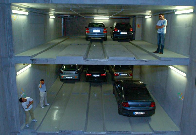 Csalódni fog, ha azt hiszi, a mélygarázsok oldják meg a belvárosi parkolóhelykáoszt