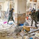 Srí Lankán ismét meghosszabbították a rendkívüli állapotot