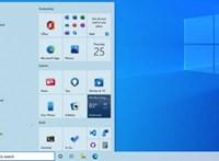 Ha Windows van a gépén, ezt nézze: így működik majd a vadonatúj Start menü
