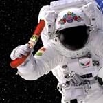 Elképzelte a Kétfarkú, milyen lenne a második magyar űrhajós