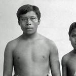 """""""Ellopott nemzedék"""": bocsánatot kért a bennszülöttektől egy rendőrfőnök"""