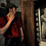 Elkobozták Oroszországban a kombinés Putyint ábrázoló képet - fotó