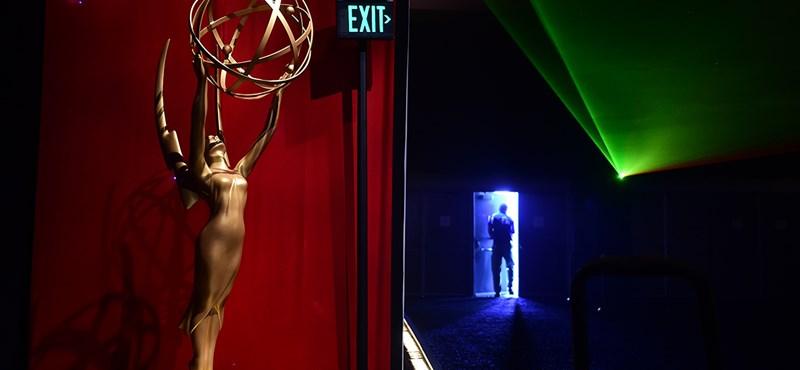 Emmy-gála 2014: a Breaking Bad a tévé királya