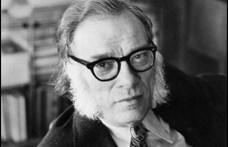 Az író, aki megalkotta a Galaktikus Birodalmat