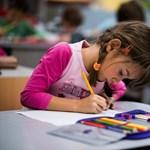 Hoffmann Rózsa szerint sikertörténet az iskolák állami átvétele