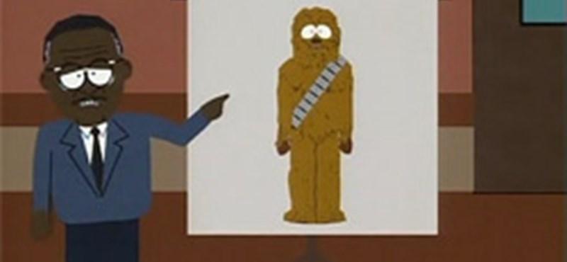 """Képtalálat a következőre: """"chewbacca védelem"""""""
