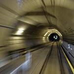 Demszky Gábor személyesen javítja a 4-es metró utasforgalmi statisztikáit