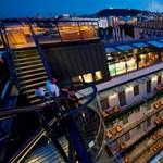 Magyar szálloda a világ legjobbja