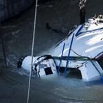 Dél-Korea kéri, hogy folytassák a kutatást a Hableány utolsó áldozata után