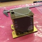 Pályára állt a magyar kisműhold, az elektroszmogot mérik vele