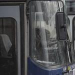 Hőségtől lángoló buszokból hiányzik a légkondi