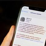Panaszkodnak a felhasználók, valami hibádzik az iOS 11.3-nál