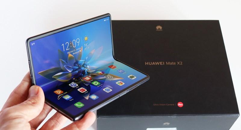 Ennyire jó telefont tud csinálni ma a Huawei, csak hát Google nélkül