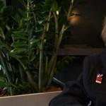 95 évesen is őrzi titkát a veterán kódfejtő, aki segített megfejteni a náci kódokat
