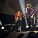 Örülhetnek a Rolling Stones-rajongók