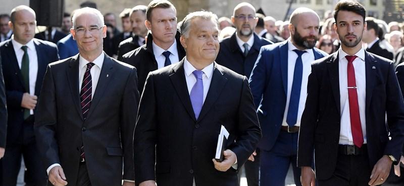 Újabb remek példák Orbánék szubjektív pénzosztására