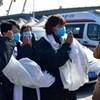 Az USA és Japán is elkezdte hazautaztatni az állampolgárait Vuhanból