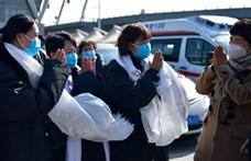 Kína a világ megmentőjének mutatja magát, eddig nem nagy sikerrel