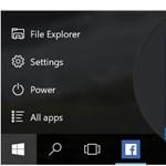 Windows 10 van a gépén? Máris letöltheti le a Facebookot és a Messengert