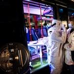 Szlovákiában meghosszabbították 45 nappal a vészhelyzetet