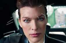Budapesten forgattak James Bond-utánzat akciófilmet A kaptár sztárjával