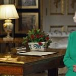 II. Erzsébet is férjével ketten tölti a karácsonyt a koronavírus miatt