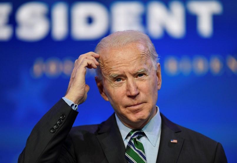 Joe Bident a dadogása is elkíséri az elnöki beiktatásra