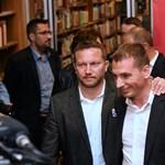 MSZP: Ujhelyi megy az EP-be