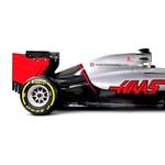Videó: Az újonc amerikai csapat is bemutatta az idei F1-es gépét