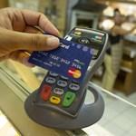 Tudja, a kártyás fizetések közül mennyi egyérintéses?