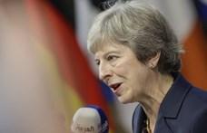 A brit kormányfő a klímaváltozás ellen tüntető diákokat bírálja
