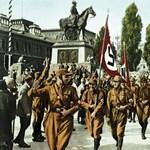 Egy náci strici, akiből keresztény vértanút csináltak