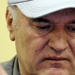 Mladics egyelőre nem nyilatkozott az ellene emelt vádakról