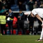 Keserű meglepetést okoztak a Real Madridnak