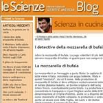 Még Olaszországban is átvernek a bivalymozzarellával