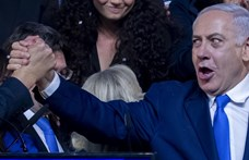 Netanjahu szerint puccskísérlet a vádemelés, nem mond le
