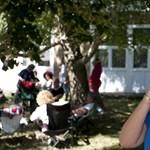 Újra éhségsztrájkkal tiltakoznak a szülők a Toldi iskola bezárása ellen