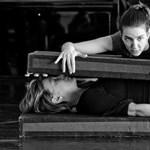 Az angol táncosnő, aki Budapestet választotta London helyett