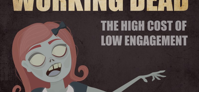 Galéria: Munkahelyi zombik