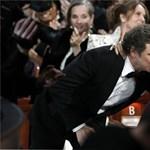 Oscar 2011: tarolt A király beszéde