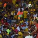 Ezt nézze ma: C. Ronaldo go home?