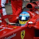 Így várja a Ferrari az idei szezont