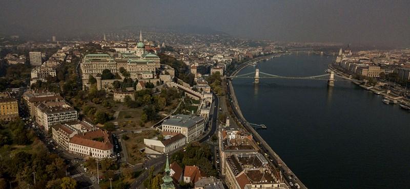 A várostervezők helyett az építőipari lobbi akarata szerint építhetik át Budapestet 2030-ra