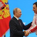 Négy helyett két évre tiltották el Oroszországot a sporteseményektől