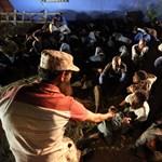 Magyarország lett az olasz politikában is az elrettentő példa