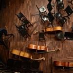 Felújított Zeneakadémia: VIP-terasz van, csobogó szökőkút nincs