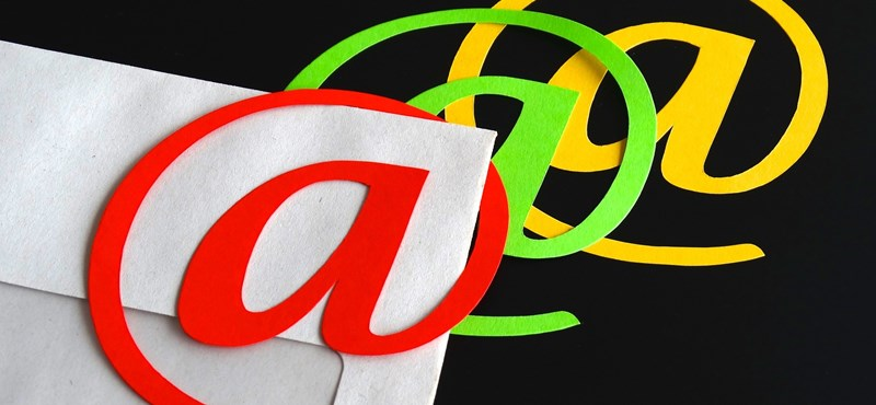 Ha ennyi e-mailt kap, akkor akár bajban is lehet